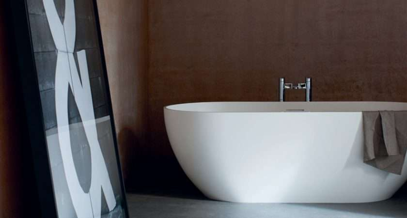 Clearwater Formoso Natural Stone Bath
