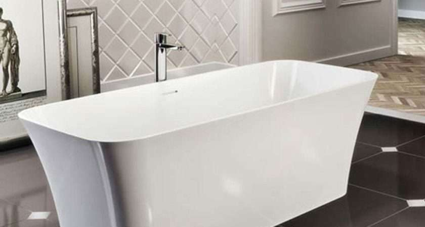 Clearwater Palermo Natural Stone Bath Options