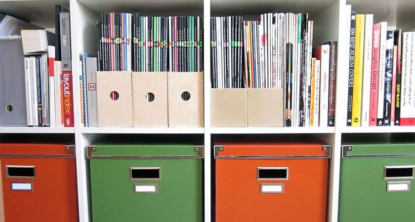Clever Diy Storage Solutions