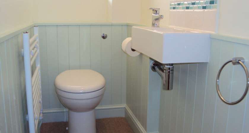 Cloakroom Pinterest Downstairs Loo Small Sink Tongue