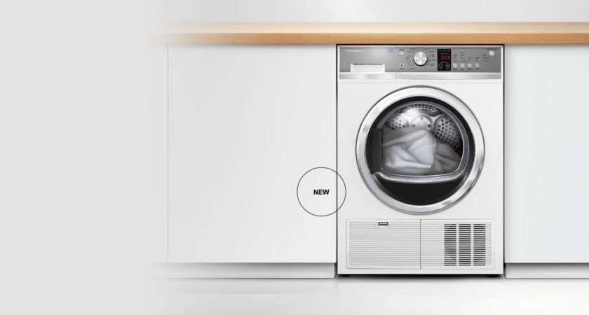 Clothes Dryers Tumble Condenser Fisher Paykel