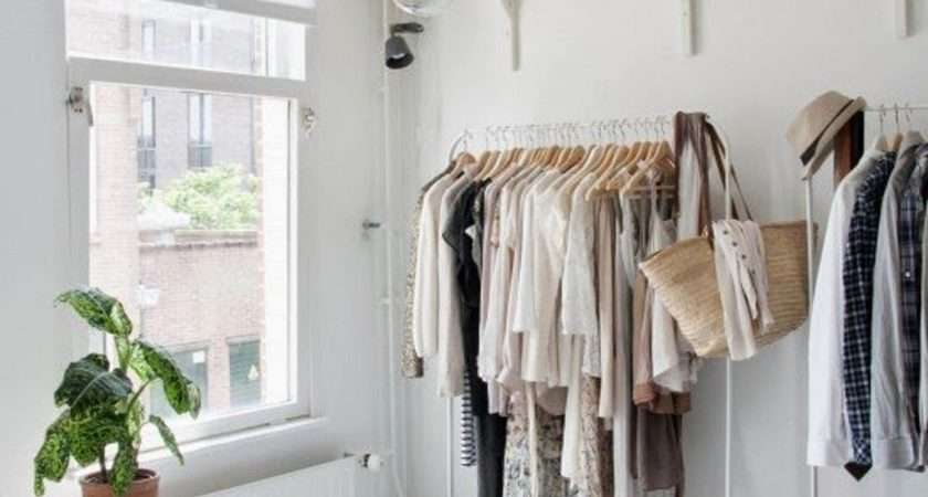 Clothes Storage Ideas Manage Your Closet Bedroom
