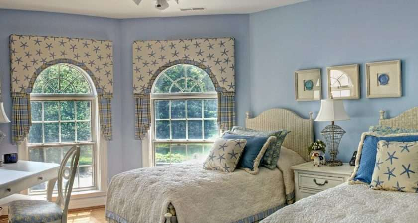 Coastal Inspired Bedrooms Bedroom Decorating Ideas Hgtv