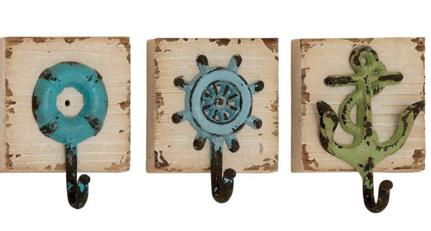 Coat Hooks Wall Mounted Adhesive Stand Hat Racks Funky