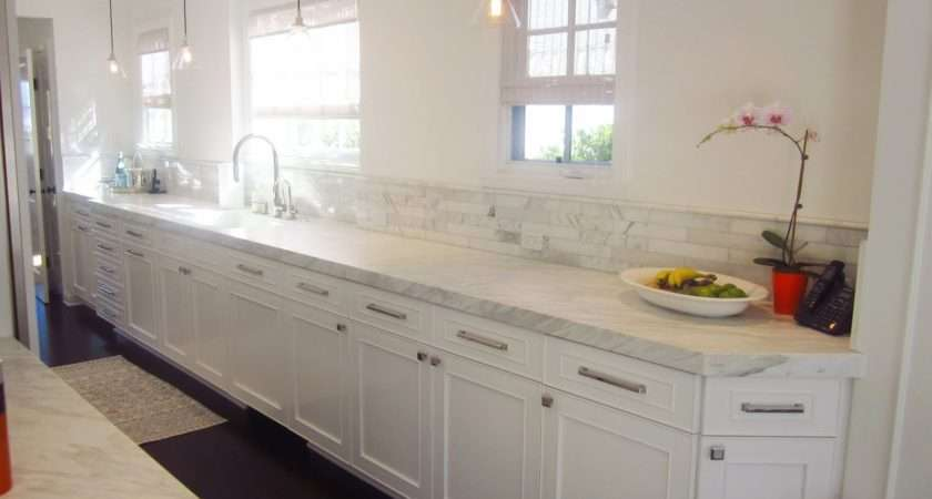 Cococozy Exclusive Chic Galley Kitchen