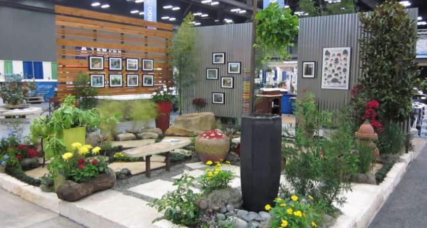 Collin County Annual Home Garden Show Plano Profile