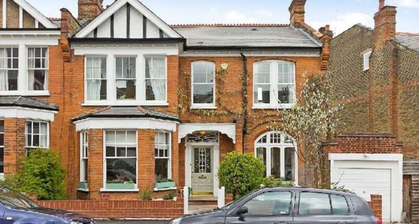 Collins Style Edwardian House Home Pinterest