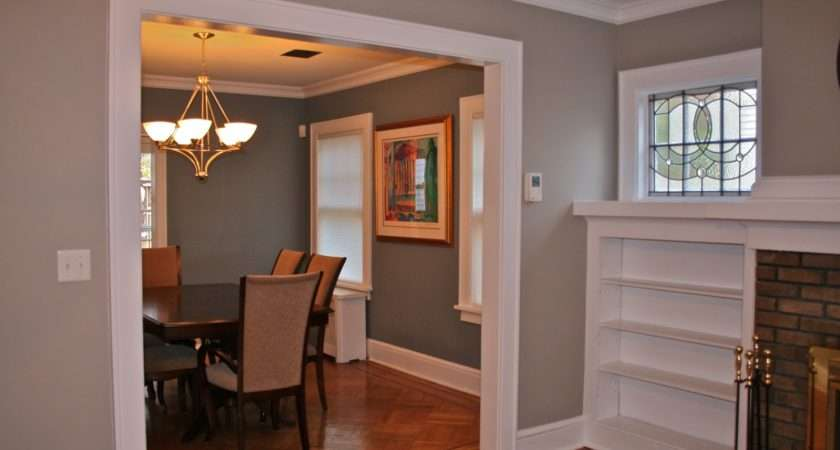 Color Forte Benjamin Moore Paint Consultation Thunder