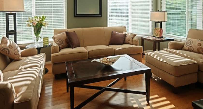 Color Schemes Living Rooms Casual Cottage