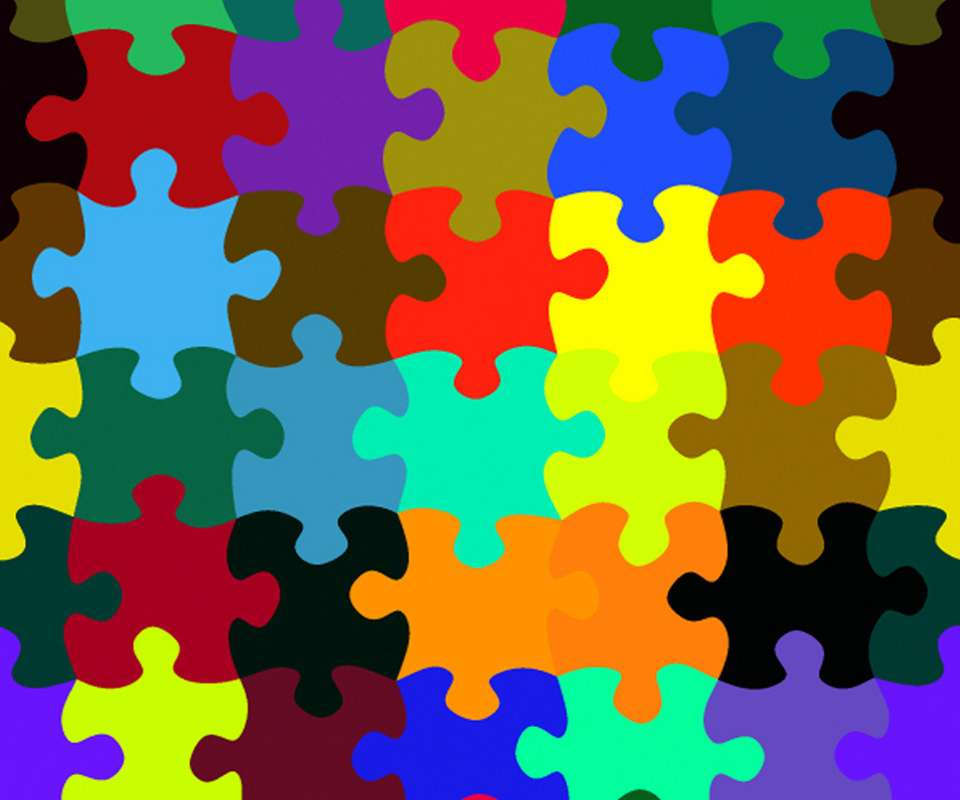 Colorful Puzzle Daily New Mobile Version