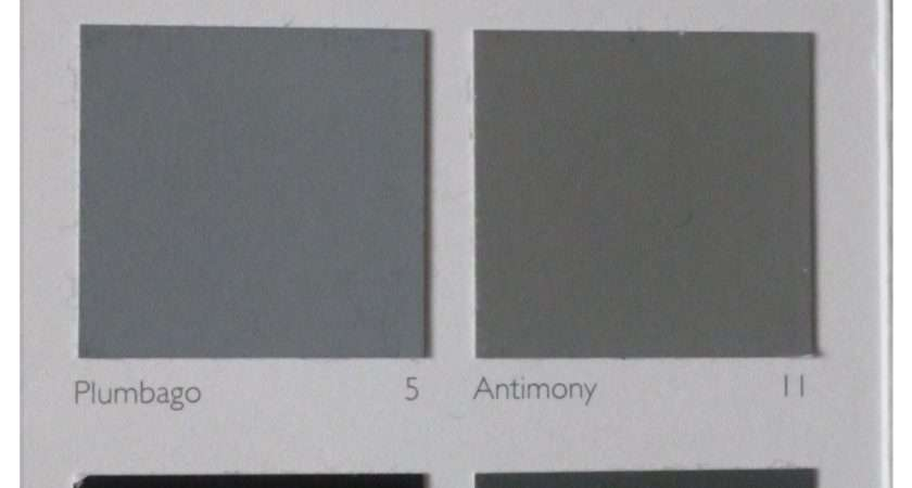 Colour Charts Putting Love