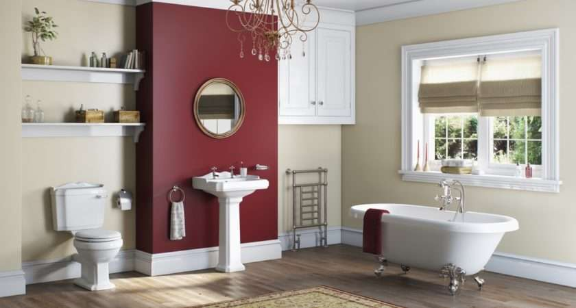 Colour Ideas Your Bathroom Victoriaplum
