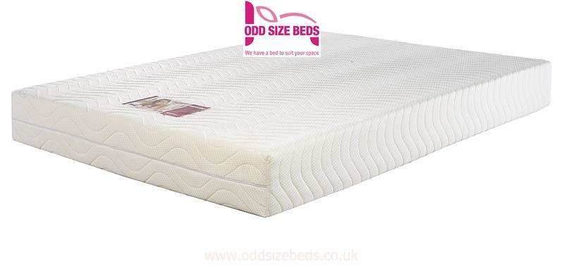 Comfort Soft Mattress Build Your Own