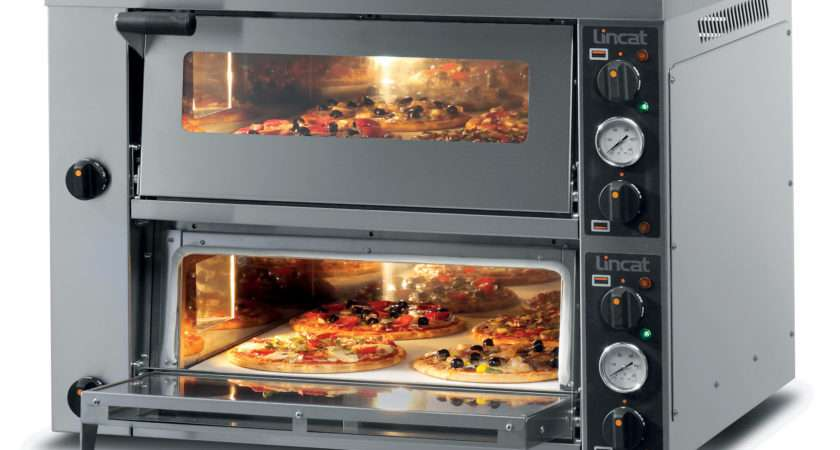 Commercial Pizza Makers Ovens Delivery Over
