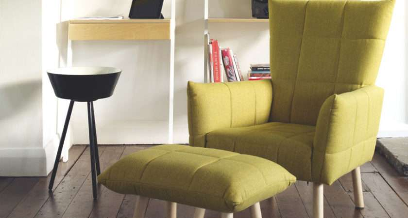 Compact Armchairs Feature