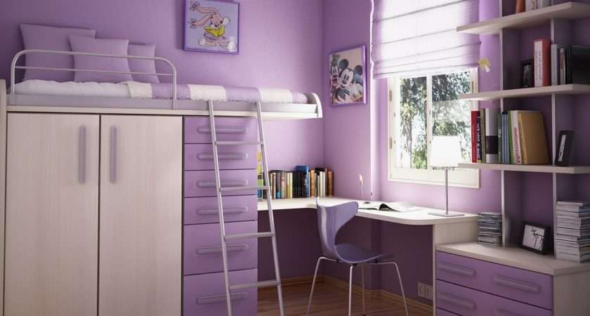 Company Which Specialize Kids Room Designs These Renders Could Fill