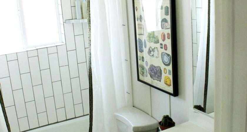 Complete Bathroom Makeover Gorgeous Finishing
