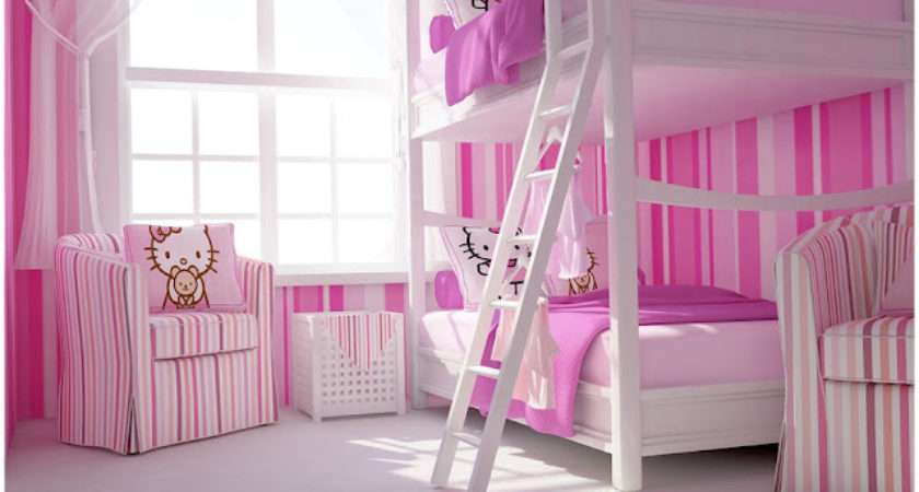 Concept Redesign Innovation Interior Decorating Kids Rooms