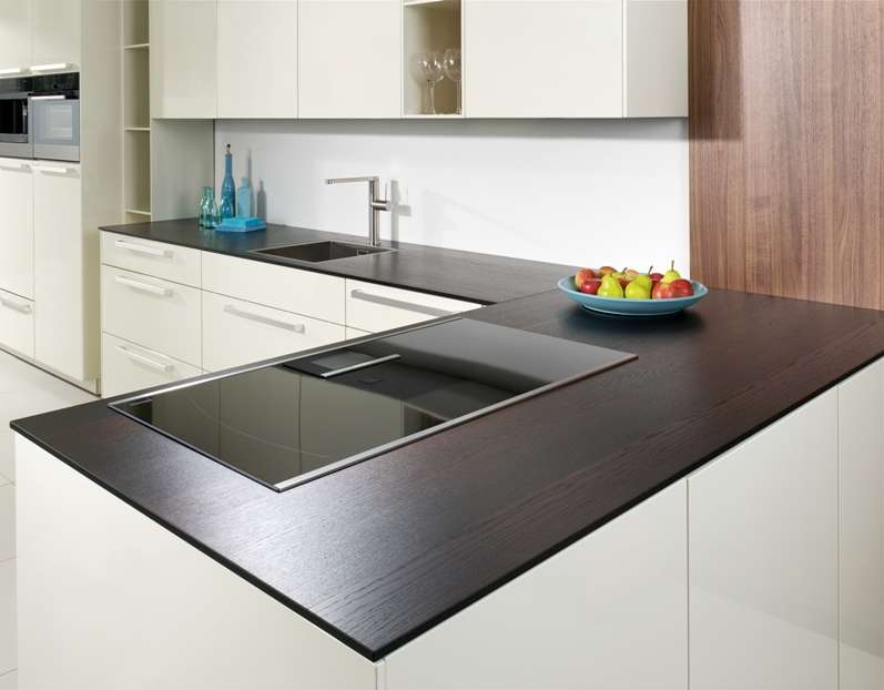 Cons Laminate Worktops Made Also