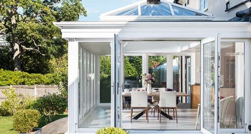 Conservatories Add Conservatory Your Home Everest