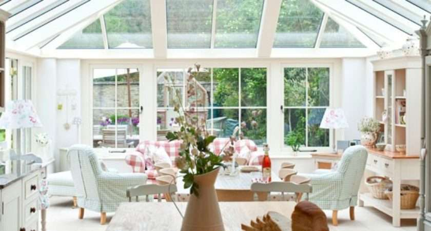 Conservatories All Need Know Rated People Blog