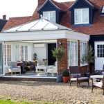 Conservatory Build Design Anglian Home
