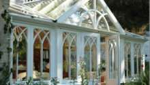 Conservatory Chic Ways Get Look