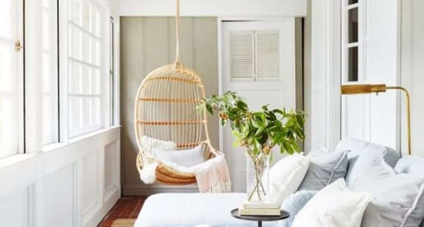 Conservatory Decor Ideas Inspire All Year Round