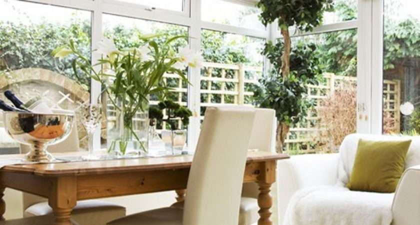 Conservatory Design Ideas Advice Rated People Blog