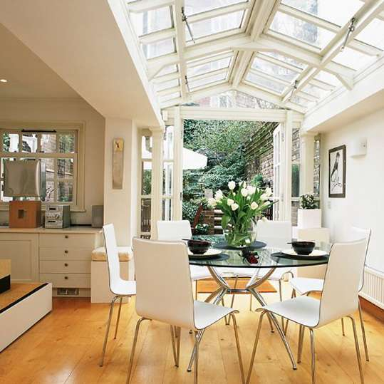 Conservatory Dining Ideas Home Garden Bedroom Kitchen