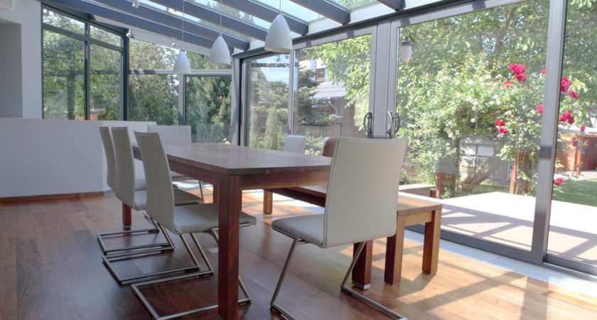 Conservatory Dining Room Prices