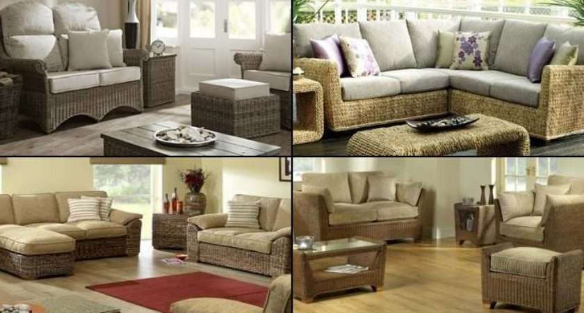 Conservatory Furniture Hand Woven Cane Rattan