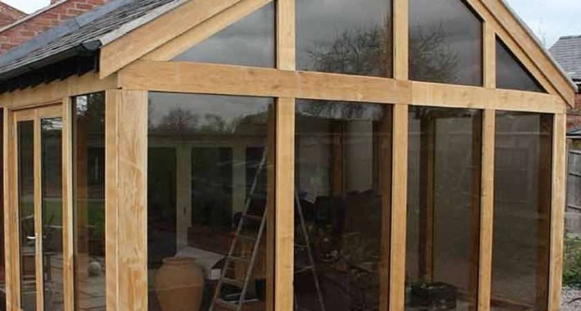 Conservatory Planning Permission Carvalo