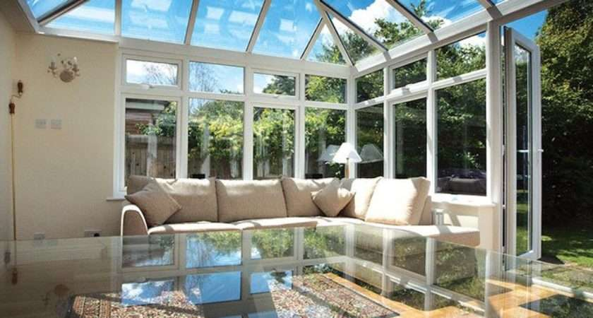 Conservatory Planning Permission Have Rules Changed
