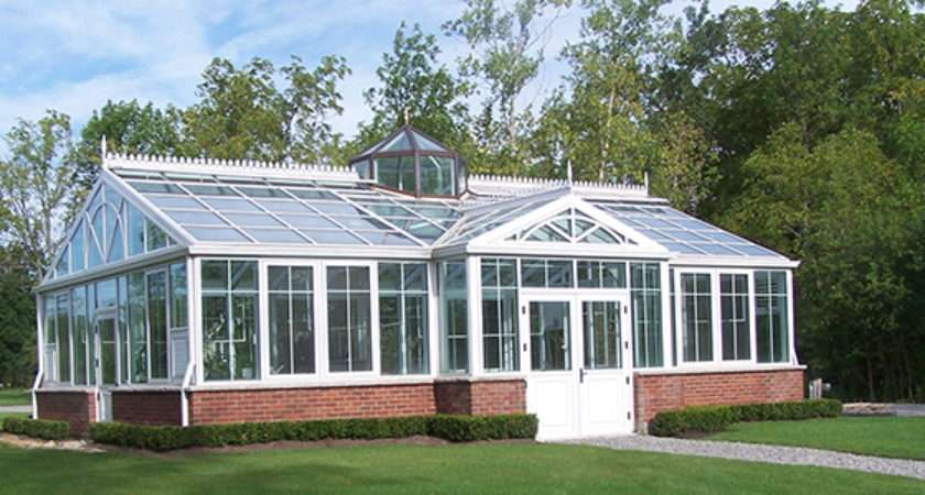 Conservatory Planning Plan Your Dream
