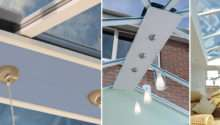 Conservatory Roof Lighting Vivaldilight