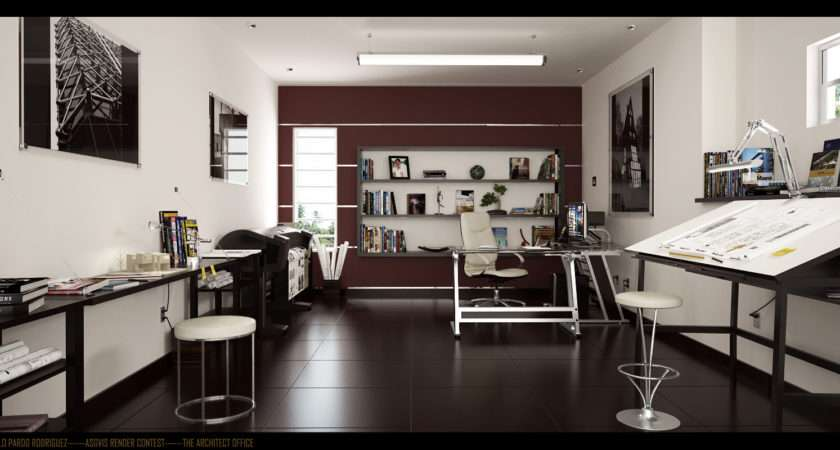 Considerations Designing Your Own Home Office Ccd