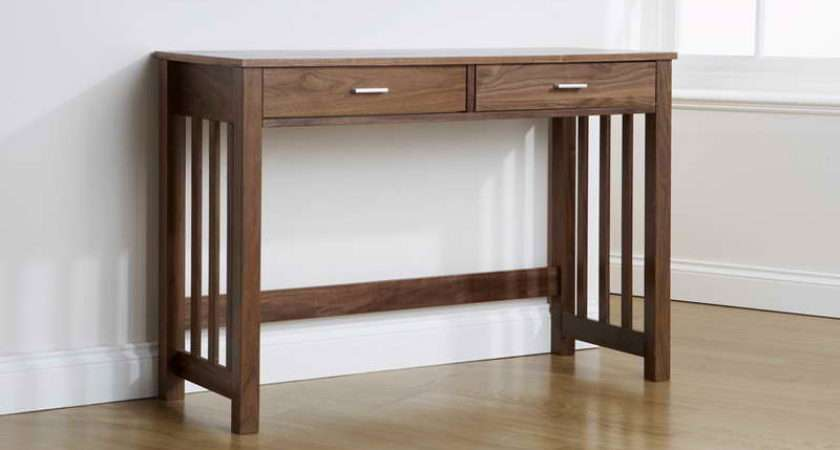 Console Table Ikea Long Sofa Furniture Couch Tables