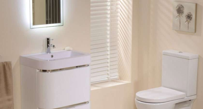 Contemporary Apricot Better Bathrooms Bathroom Blinds