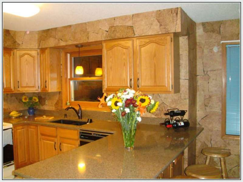Contemporary Country Designer Kitchen Categories
