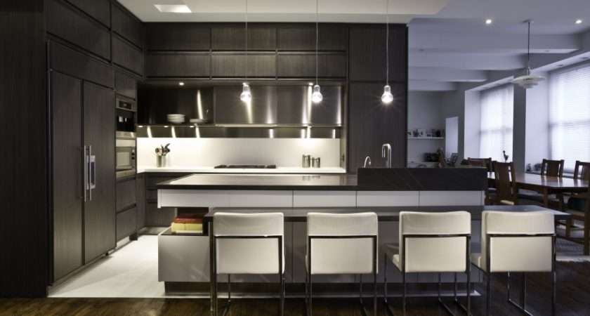 Contemporary Kitchen Design Tips Create Functional