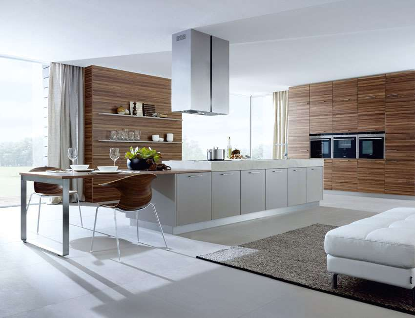 Contemporary Kitchens Oxford Oxfordshire