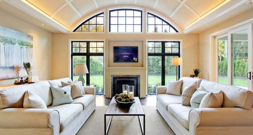 Contemporary Living Rooms Beautiful Home Interiors Homes