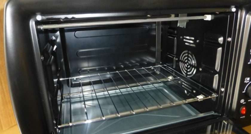 Convection Mini Oven Grill Hob Double Hot Plates Table Top Ebay