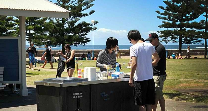 Coogee Beach Randwick City Council