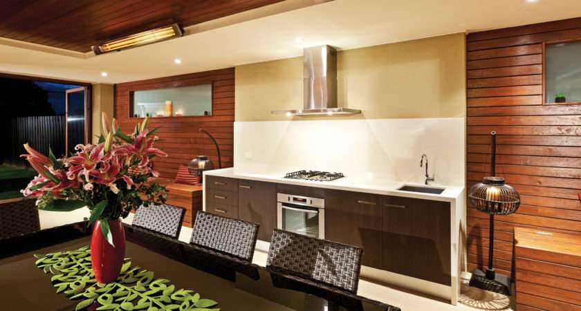 Cooking Capers Look Outdoor Kitchens Completehome