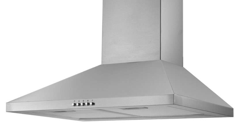 Cookology Cmh Chimney Cooker Hood Stainless