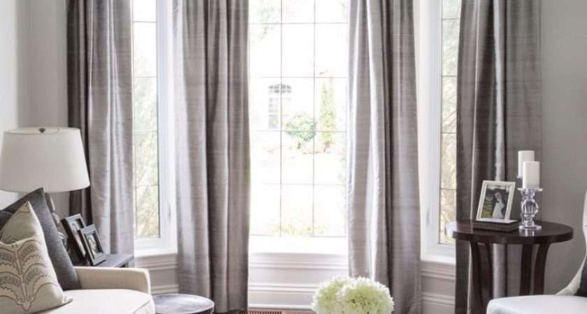 Cool Bay Window Decorating Ideas Shelterness