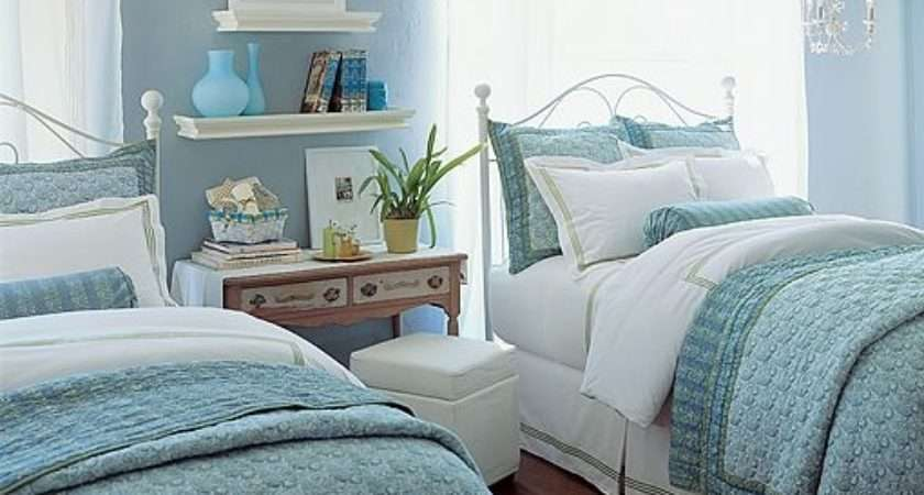 Cool Colors Rooms Design Inspiration