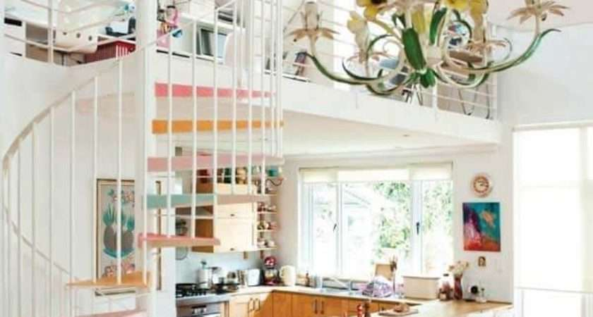 Cool Mezzanine Ideas Increase Your Space